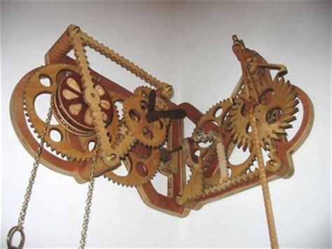 woodworking clock kits customer photos wooden gear clocks makers of