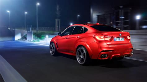 Car Wallpapers Bmw X6 by Bmw X6 2016 1920 X 1080 Hdtv 1080p Cars Wallpaper
