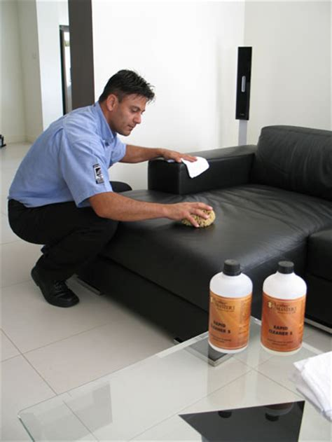 how to clean leather sofas at home upholstery cleaning adelaide master class carpet cleaning