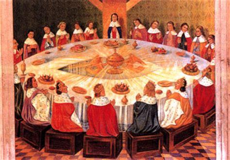la table ronde 16108