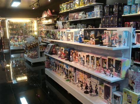 japan shop new anime store what the bell