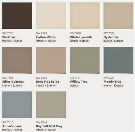 paint colors by sherwin williams 2015 color forecast sherwin williams evolution of style