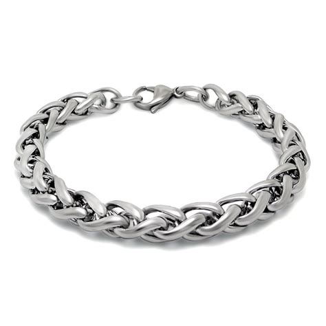 how to make stainless steel jewelry cheap price quality titanium stainless steel bracelets