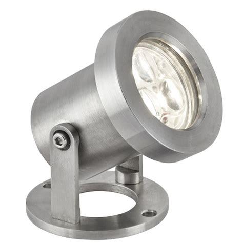 outdoor led spotlights uk outdoor led spot light 6223ss the lighting superstore