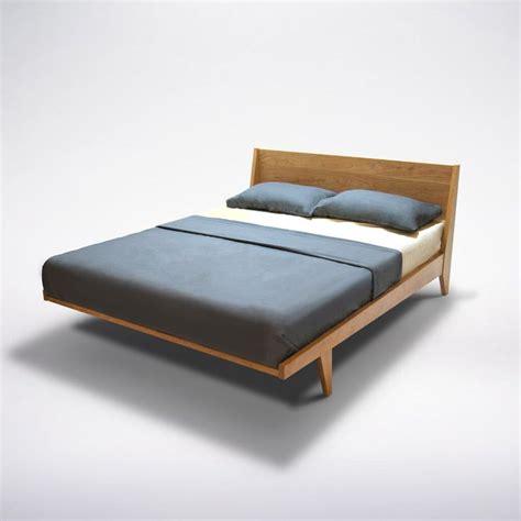 bed modern furniture 17 best ideas about modern platform bed on