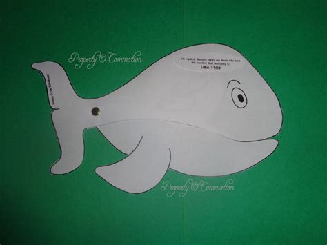 jonah and the whale crafts for jonah and the whale commotion from the of