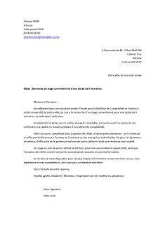 lettre de motivation comptable le dif en questions
