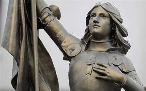 joan of arc st joan of arc holiness beyond comprehension