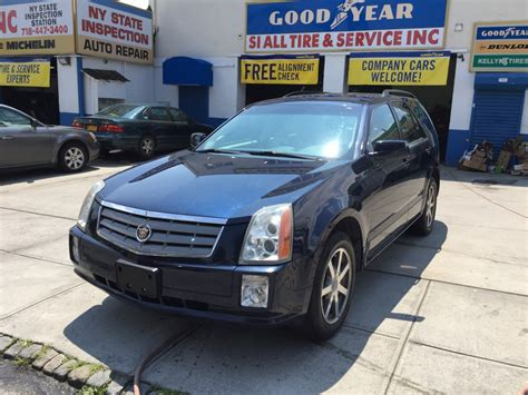 2004 Srx Cadillac For Sale by Used Cadillac For Sale In Staten Island Ny