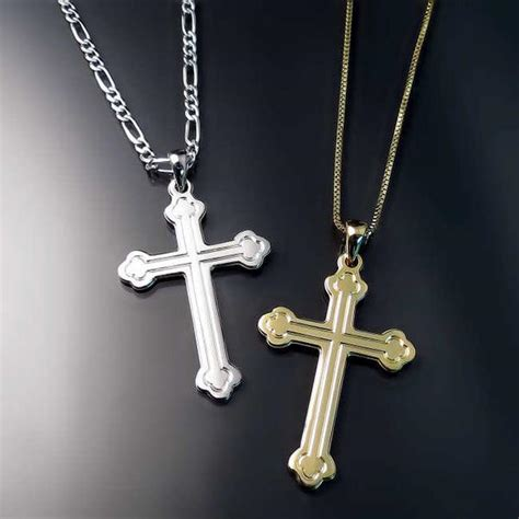 crosses for jewelry orthodox cross pendant for russian ukrainian and