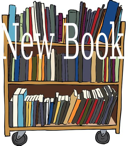 new picture books new books clip at clker vector clip