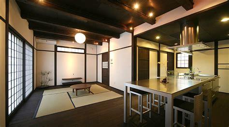 japanese style kitchen design modern japanese kitchens