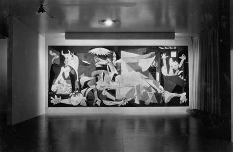 picasso paintings in new york city guernica c 233 sar miguel rond 243 n