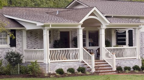 house porch designs prefab front porch roof