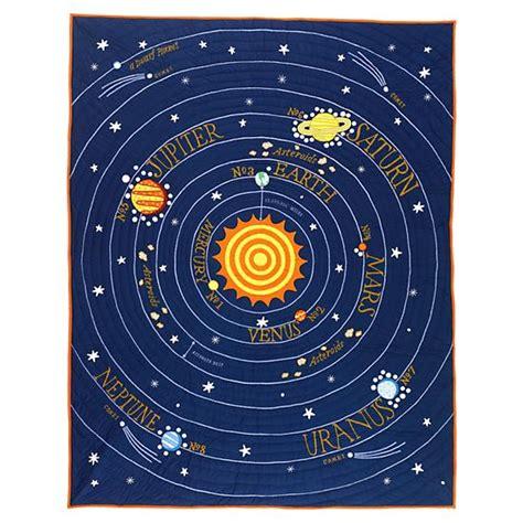 solar system bedding set solar curtain panels