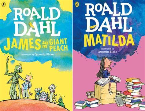 Roald Dahl And His Books Catch Up Le Anglais De