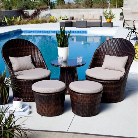 small patio furniture sets patio patio furniture for small spaces small balcony