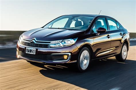 Citroen C4 Lounge by Teste Novo Citro 235 N C4 Lounge Shine 1 6 Thp Flex Auto
