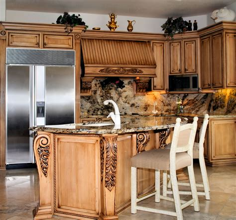 a country kitchen design for small room artistic donco designs is a pompano remodeling contractor
