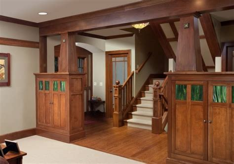 craftsman home interiors pictures how to bring artisan craftsman details into your home