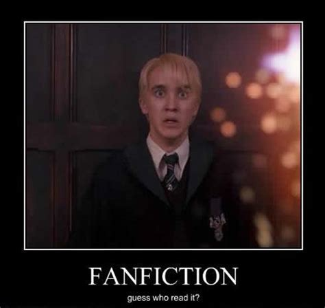 fan fiction harry potter fanfiction can be er scary it s
