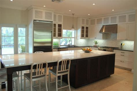 Island Style Kitchen Design cuisine credence cuisine leroy merlin fonctionnalies