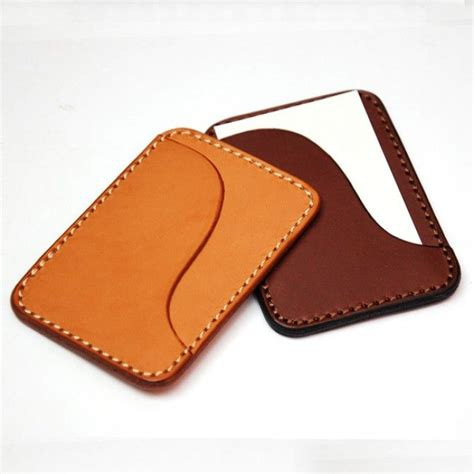 leather crafts for best 25 leather card ideas on card