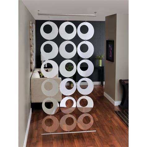 hanging room dividers separate your room with hanging room dividers modern