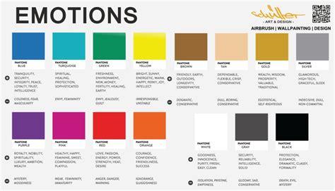 paint colors effect on mood color moods colors affect ua physically ua