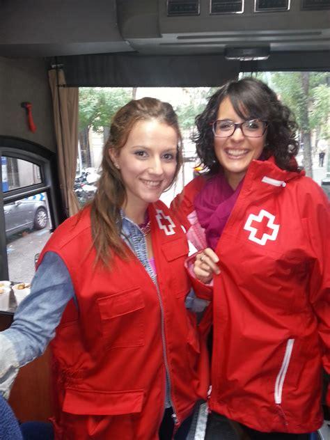 cruz roja banco de alimentos antevenio solidario colaboramos con la cruz roja y el
