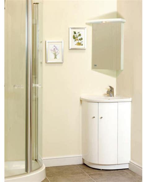 Corner Bathroom Cabinet White by Furniture Small White Corner Bathroom Vanity Cabinet With