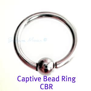 how to put in a captive bead ring welcome to beltane moon jewelry the captive bead