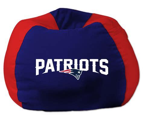 new patriots bean bag chair new patriots bean bag chair
