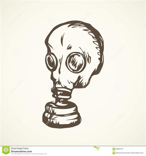 100 free vector graphic gas mask gas mask and
