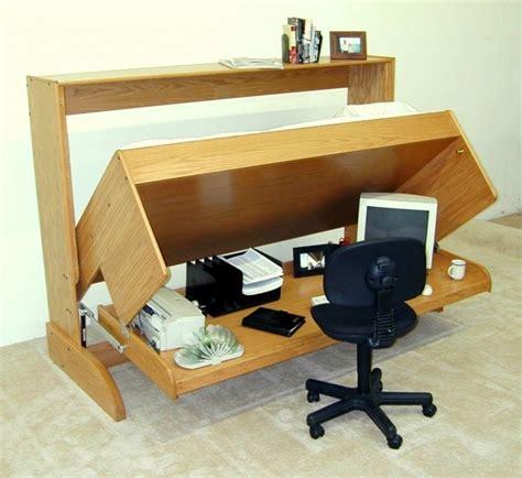computer bed desk best 25 murphy bed desk ideas on murphy bed