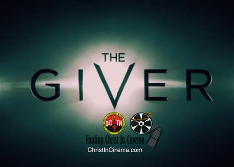 christian themes christian themes in the giver finding in cinema