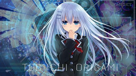 Origami Tobiichi Date A Live