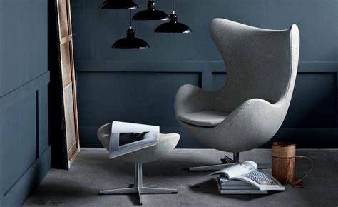 Egg Chair & Ottoman   hivemodern.com