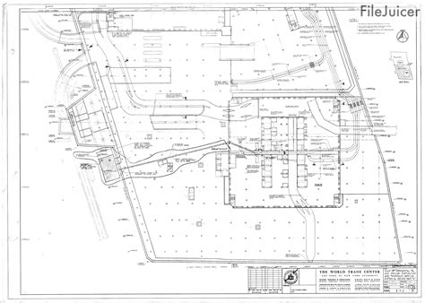 world trade center blueprints 9 11 research tower blueprints