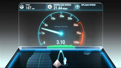 speed test comcast performance speed test