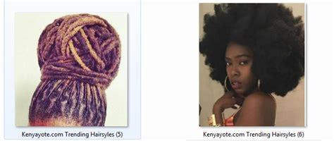 abuja hair style kenyan abuja braid styling trending kenyan hair styles