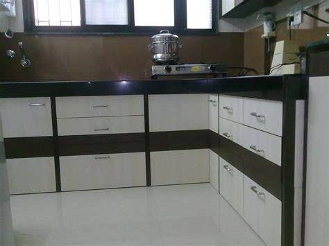 kitchen laminates designs kitchen cupboard design in laminates gharexpert