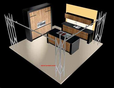 ikea küche installationsleitfaden 3d k 252 chenplaner