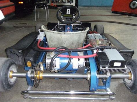 Electric Cart Motor by Electric Go Kart Motor Made In Usa Electric Go Kart Kit