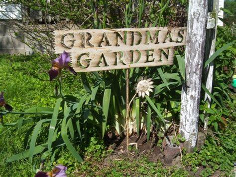 tin yard s garden tin yard signs rustic iron sign