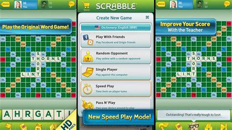 play classic scrabble play everyone s favorite classic crossword komando