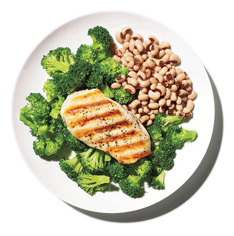 The 12-Week Bikini Competition Diet | Muscle & Fitness Fitness Competition Diet