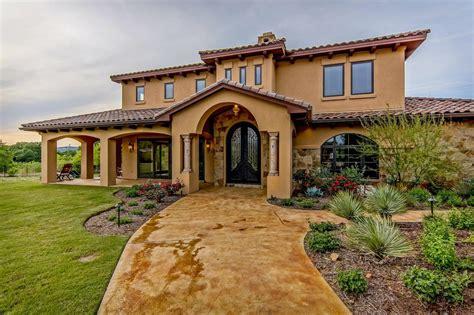mediterranean style home plans mediterranean style home designs architecturein