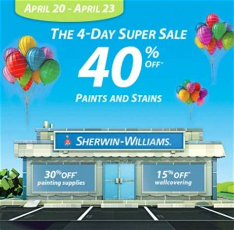sherwin williams paint store sale sherwin williams coupons 30 2017 2018 best cars