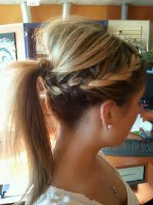 braided hairstyles for thin hair 70 darn cool medium length hairstyles for thin hair